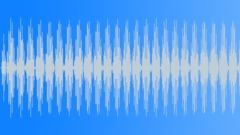 Telephony type 01 keypad tone 7 Sound Effect