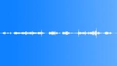 Gelatin squishing 05 Sound Effect