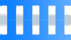 Telephony type 01 sequence slow short 03 Sound Effect
