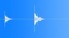ceramic bump light 07 - sound effect