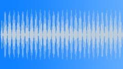 Telephony type 02 keypad tone 9 Sound Effect