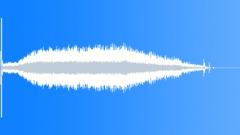 robot servo wind 02 - sound effect