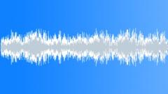 Oscillator meat fall 06 Sound Effect