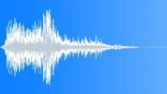 Laser zap fly by stinger 05 Sound Effect