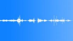Gelatin squishing 02 Sound Effect
