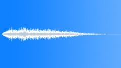 Door receptacle donation bin hinge squeal 03 Sound Effect