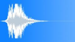 air swoosh blast 01 - sound effect
