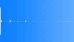 stone small tumble 09 - sound effect