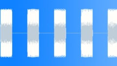 Telephony type 01 sequence slow short 04 Sound Effect