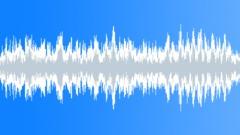 Oscillator meat rise 04 Sound Effect