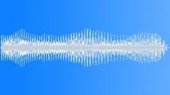 oscillator saw fall 06 - sound effect
