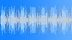 Telephony type 02 keypad tone 7 Sound Effect