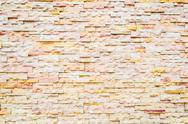 Stock Photo of abstract stone wall
