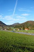 Swiss Location Stock Photos