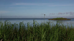 Currituck Sound Stock Footage