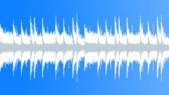 Blue Ambient (Loop) - stock music