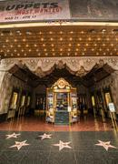El Capitan Theater - stock photo