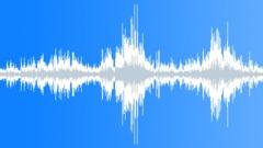 Sub-Prop Sound Effect