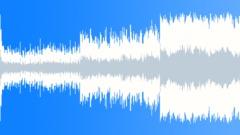 Proud Tension - loop version Stock Music
