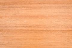 closeup of wood board plank texture background surface - stock photo