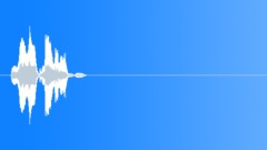 Zero Tolerance - Female - sound effect