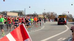 Frontcar The World Half Marathon Championship Arkistovideo