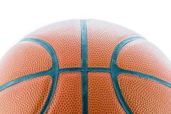 Lähikuva koripalloa tai pesäpallon eristää Kuvituskuvat