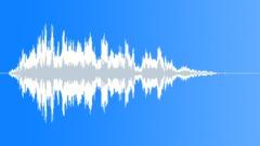 Fantasy warn magic wind - sound effect