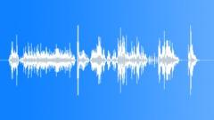 jar lids 4 - sound effect