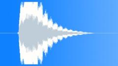 Loud wake up alarm - sound effect