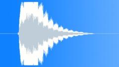 Loud wake up alarm 2 - sound effect