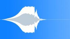 Shrill Thriller Sound Effect