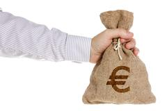 Eu financial assistance Stock Photos