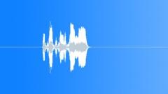 It takes two to tango Female voice - sound effect