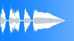 Brass try again fanfare - sound effect