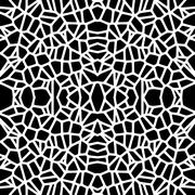 abstract ornament background. - stock illustration
