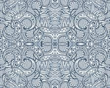 Abstract ornament background. Stock Illustration