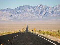 Extraterrestrial Highway, Nevada Kuvituskuvat