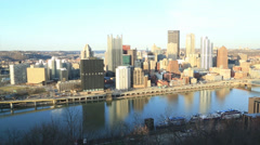 Pittsburgh Stock Footage