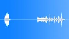 Shovel Scrapes - sound effect