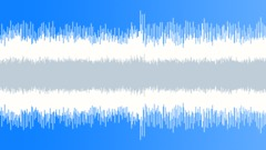 Stock Sound Effects of Industrial compressor working loop