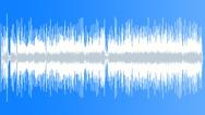 Stock Music of Uplifting 70s Sitcom 60