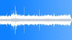 British Library hubbub - sound effect