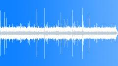 British Library shop - sound effect