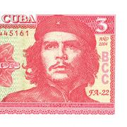 Che Guevara - stock photo