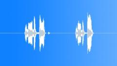 Chew the fat Female Voice - sound effect