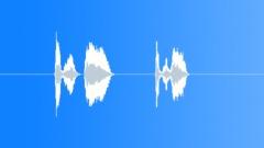 It's a deal Female Voice - sound effect