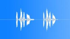 Poker Face Female Voice Sound Effect