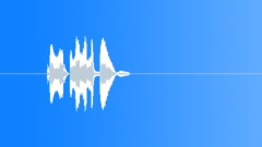 Till you're blue in the face Female Voice - sound effect