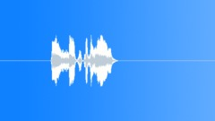 Three sheets to the wind Female Voice - sound effect
